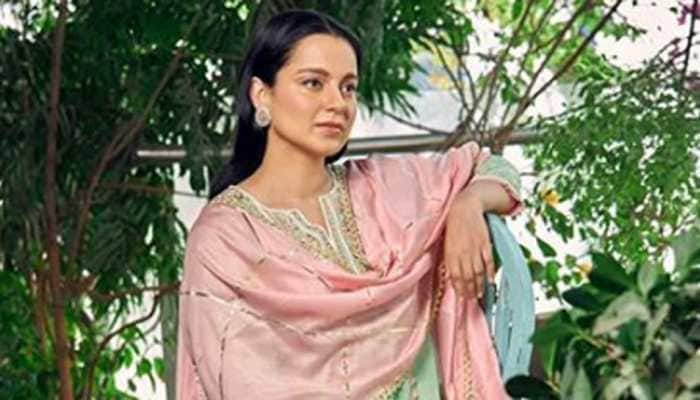 14 Years of Gangster: This portfolio pic of Kangana Ranaut earned her an audition