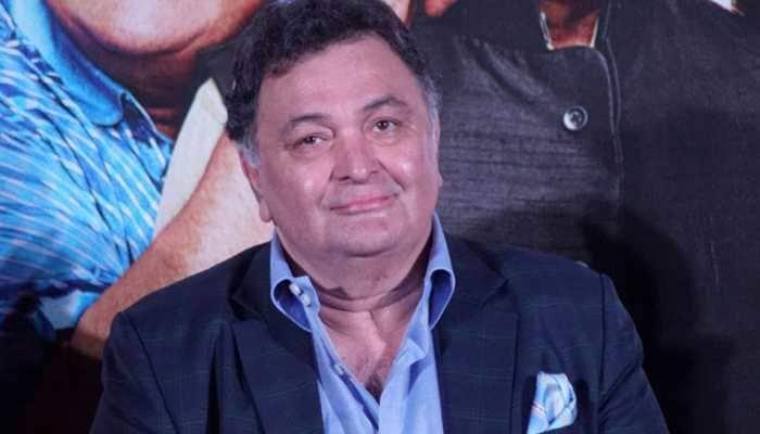 Dharmendra: Rishi Kapoor was like son to me
