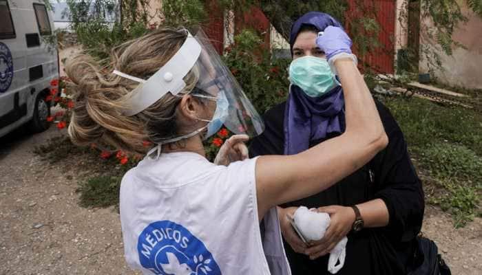 Global coronavirus COVID-19 cases cross 32.4 lakh, death toll over 2.3 lakh