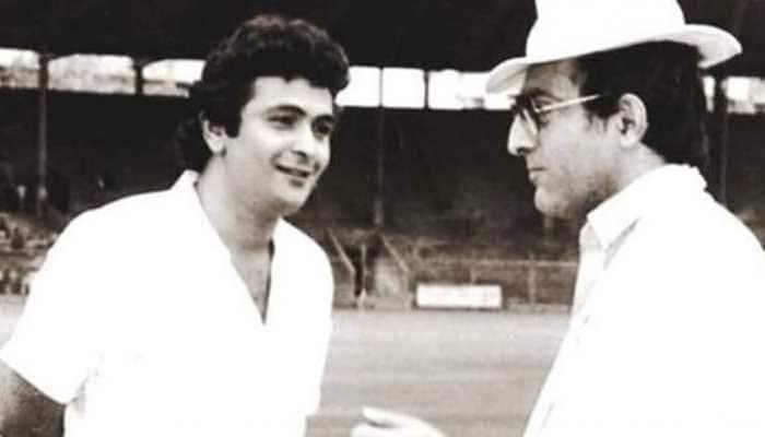 Rishi Kapoor, Mansoor Ali Khan Pataudi in same frame: Kareena Kapoor Khan shares rare pic