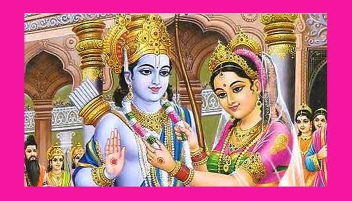 Sita Navami 2020: On this special day, netizens pour wishes for Devi Janaki