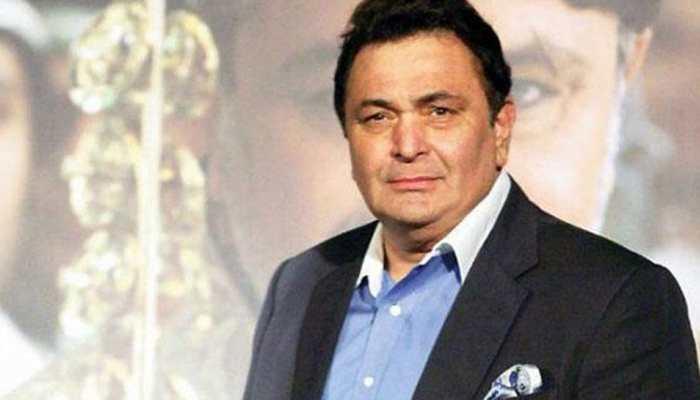 Rishi Kapoor's death a big blow for my father: Raveena Tandon