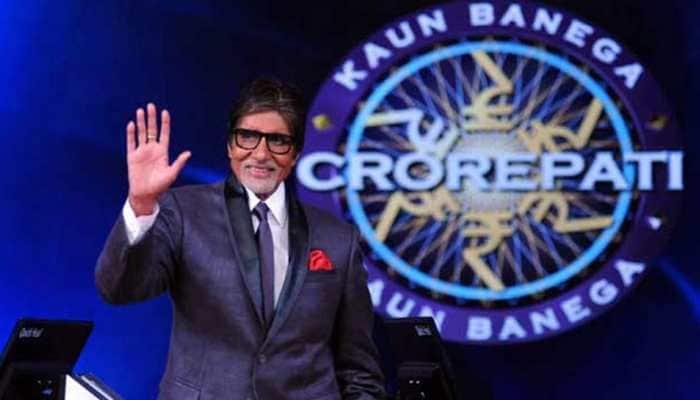 Amitabh Bachchan's 'Kaun Banega Crorepati 12' to go completely digital in selection, screening process