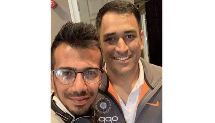 Miss being called 'tilli' by MS Dhoni: Yuzvendra Chahal