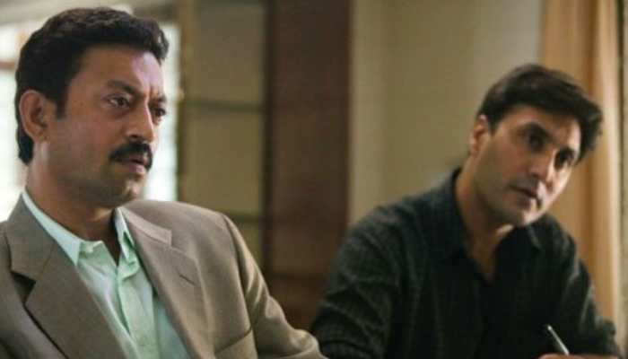 Trending: Why Pakistani actor Adnan Siddiqui apologised to Irrfan Khan and Sridevi's families
