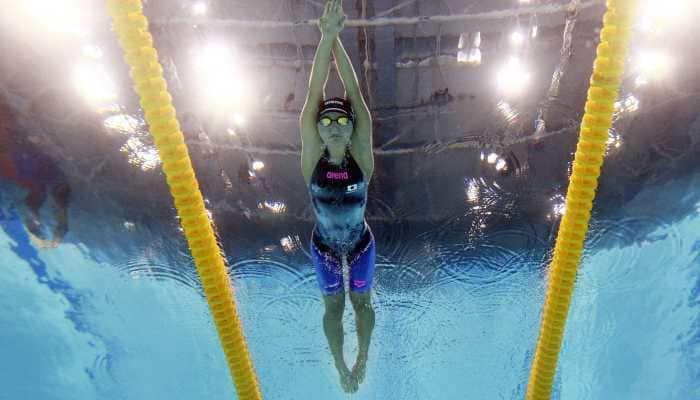 FINA postpones World Aquatics Championships to 2022