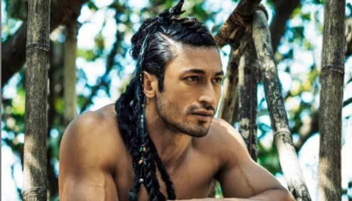 Vidyut Jammwal: I had the intention of being an action hero