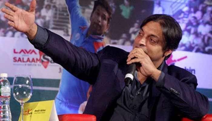 Naseem Shah can replicate my bowling attitude and passion: Shoaib Akhtar