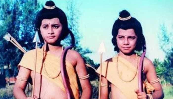 This is what Uttar Ramayan's Luv and Kush aka Mayuresh Kshetramade and Swapnil Joshi look like now - Take a look!