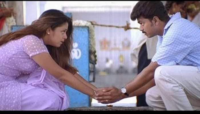 South stars Vijay and Jyothika's 'Kushi' trends on Twitter for this reason!