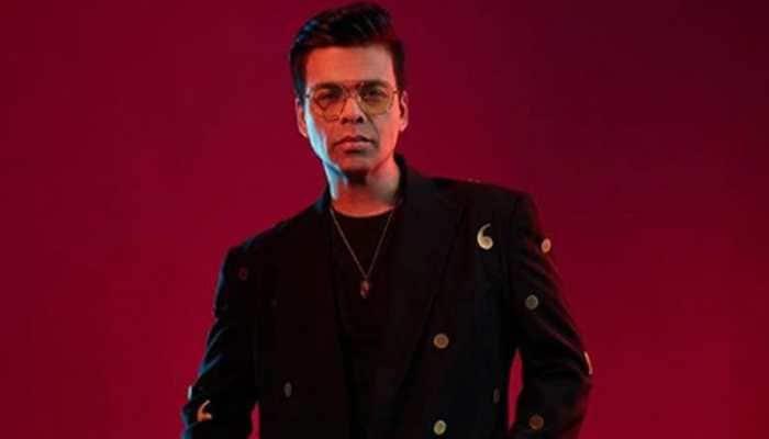 Throwback interview: When Karan Johar talked about 'falling in love' on Niranjan Iyengar's Zee Café talk show