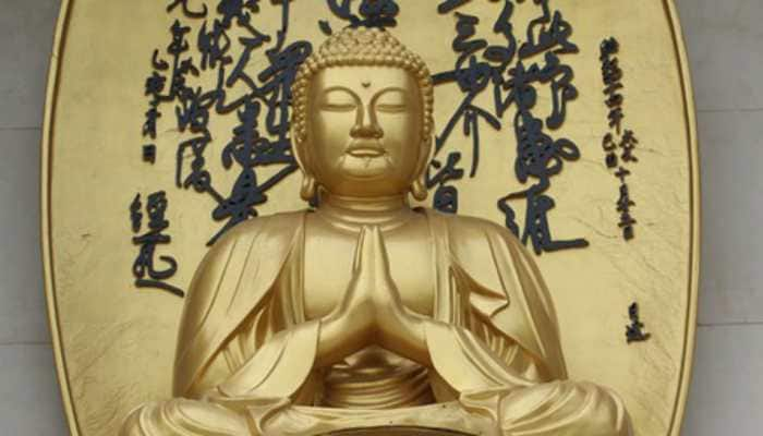 Buddha Purnima 2020: Let's look at the historic places associated with the life of Gautam Buddha