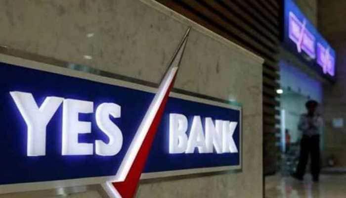 Yes Bank shares zoom 20% on quarterly profit