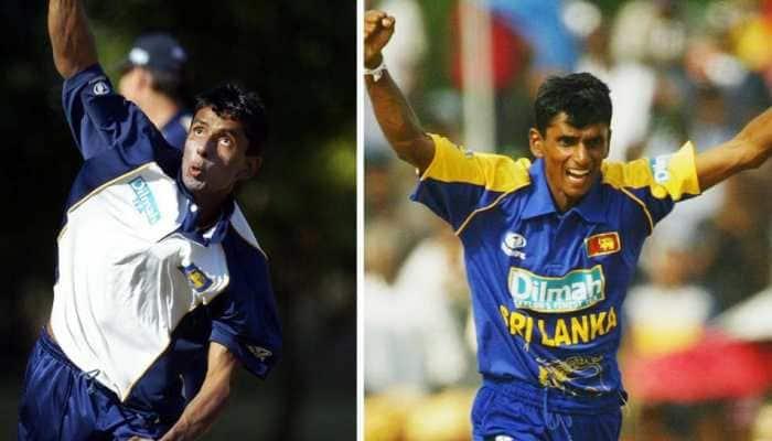 Born May 7, 1972: Upul Chandana, former Sri Lankan leg-spinner