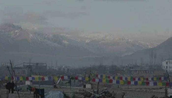 IMD forecast now includes Pakistan-occupied Kashmir, predicts thunderstorm and hail in Gilgit-Baltistan, Muzaffarabad