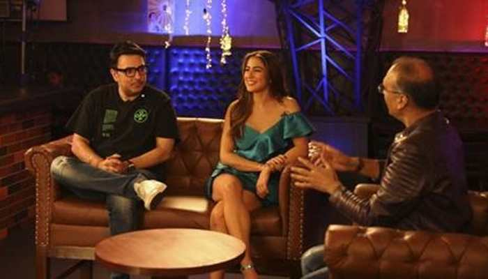 While my father Saif Ali Khan is very particular about education, my mother Amrita Singh is like flagbearer of humility: Sara Ali Khan on Zee Cafe's Starry Nights Gen Y