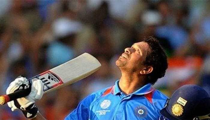 Sachin Tendulkar only Indian in Tillakaratne Dilshan's all-time ODI XI