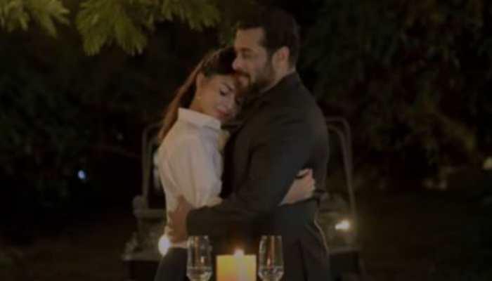 Bollywood news: Teaser of Salman Khan's 'Tere Bina' song out. Seen yet?