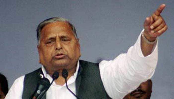 Ex-Uttar Pradesh CM and SP founder Mulayam Singh Yadav discharged from hospital