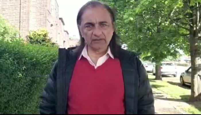 Pakistan's decision to hold elections in Gilgit-Baltistan is illegal: Amjad Ayub Mirza