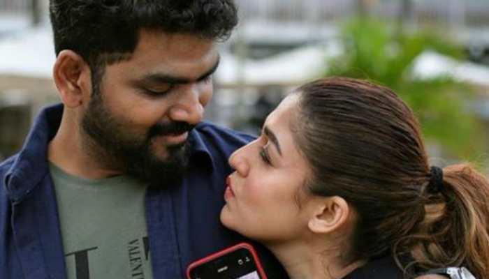 Trending: Vignesh Shivan's mushy message for Nayanthara sends the internet into meltdown