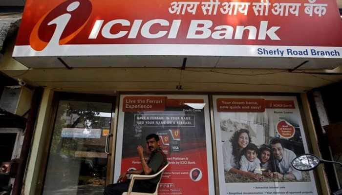 ICICI Bank cuts fixed deposit rates by up to 0.50%: Check new FD rates here
