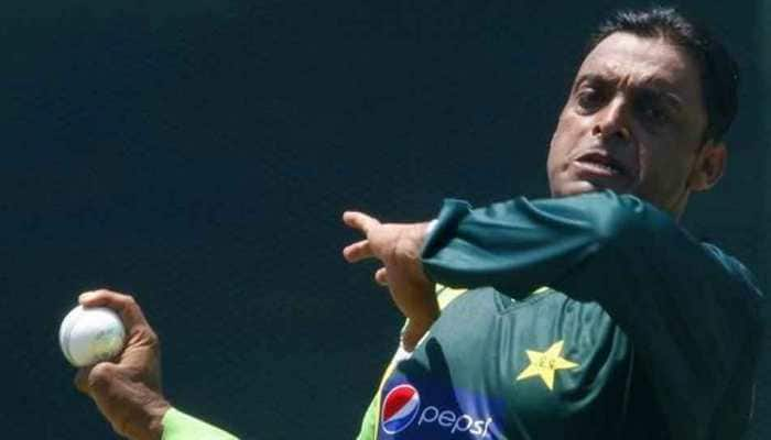 Three bouncers and I can dismiss Steve Smith on the fourth ball: Shoaib Akhtar