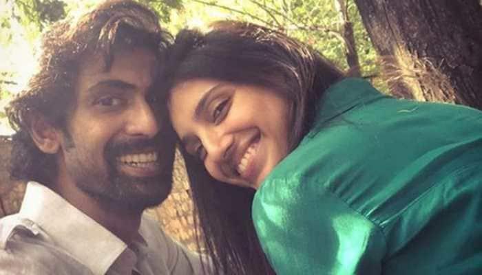 Baahubali's Bhallaladev aka Rana Daggubati locked in love amid lockdown, proposes to ladylove Miheeka Bajaj and she says 'yes'