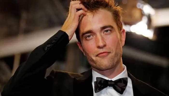 Robert Pattinson on being Hollywood's new Batman