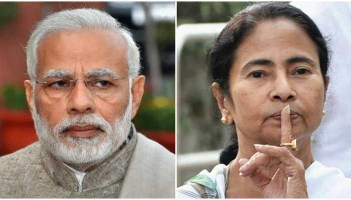 West Bengal CM Mamata Banerjee calls PM Narendra Modi's financial package a big zero