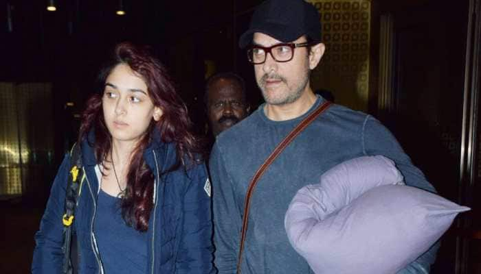 Aamir Khan's daughter Ira mourns actor's assistant's death: Legends don't die