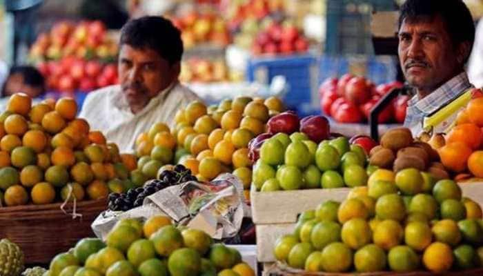 Govt releases truncated April WPI inflation data; reports 10.12% deflation in fuel, power basket