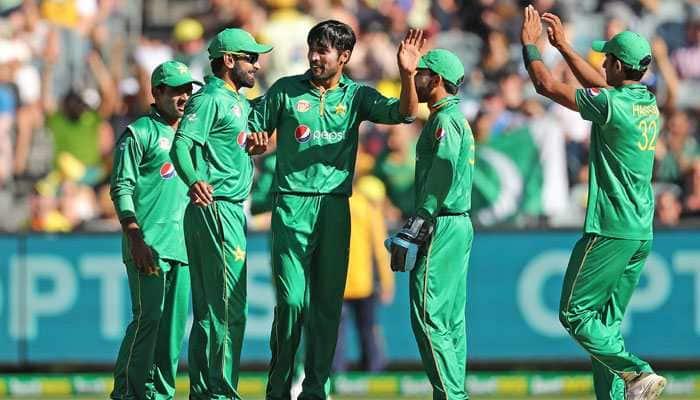 Pakistan's T20I tour of Ireland postponed due to coronavirus