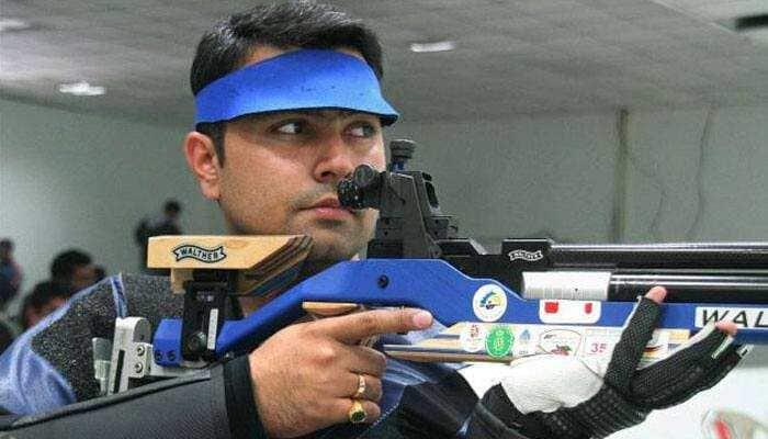 Olympic postponement won't hold back hungry new generation: Gagan Narang