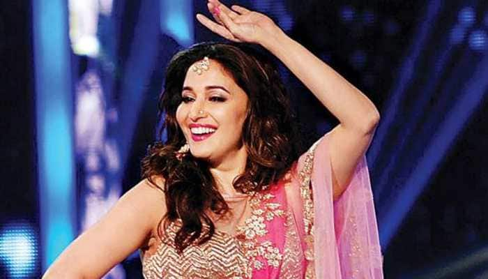 On Madhuri Dixit's 53rd birthday, a look at her illustrious movie career!