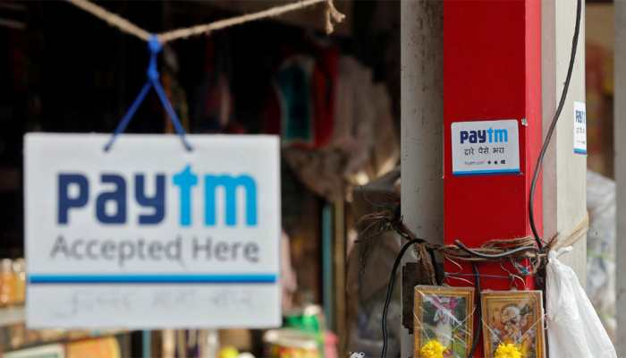 Paytm Payments Bank to deliver cash at home upto Rs 5,000 for senior citizens in Delhi NCR