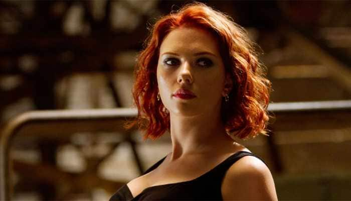 Scarlett Johansson: Marvel Cinematic Universe's 'Black Widow' is very pragmatic