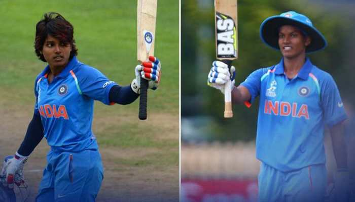 On this day in 2017, Deepti Sharma, Punam Raut notched up highest stand in women's ODIs