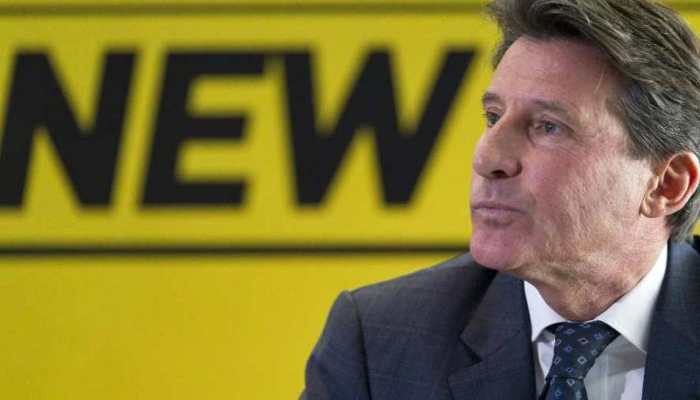 Seb Coe: Athletics will look very different in 2020
