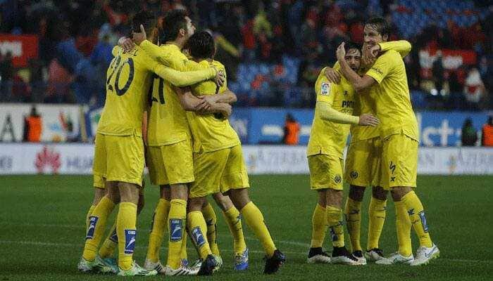 Villarreal, Getafe deny match-fixing in La Liga clash