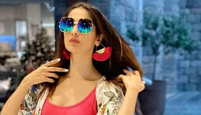 South actress Raai Laxmi's dance on Shakira's 'Hips Don't Lie' is breaking the internet - Watch
