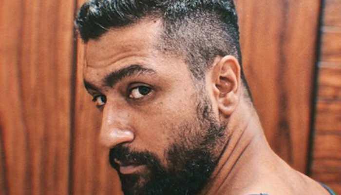 Bollywood News: Vicky Kaushal has a 'quiet' birthday amid the lockdown