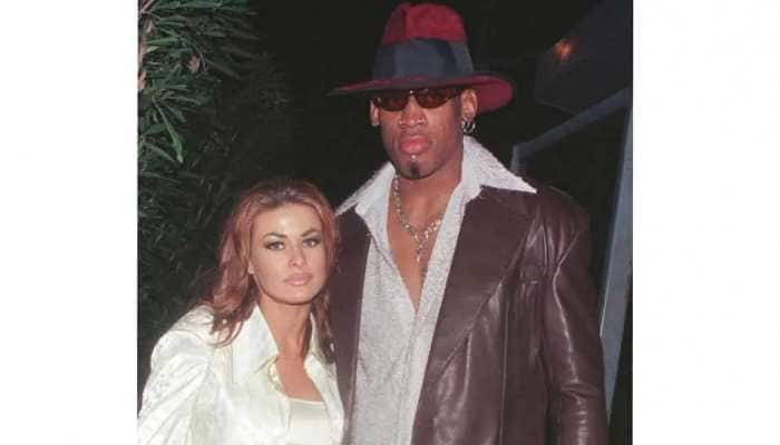 Dennis Rodman once missed practice during NBA Finals to appear in World Championship Wrestling