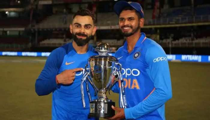 Virat Kohli's relentless energy and fighting nature inspire every player: Shreyas Iyer
