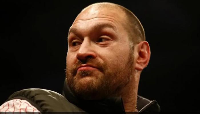 Tyson Fury 'mentally happy' to be in boxing ring, eyes Klitschko-like reign