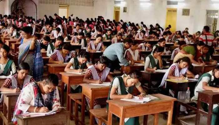 MHA allows holding of board exams for classes 10 and 12, issues guidelines for safety