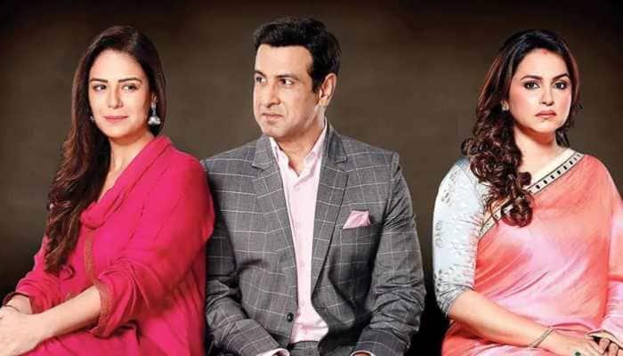 Entertainment news: Ronit Roy's 'Kehne Ko Humsafar Hain' returns with season 3
