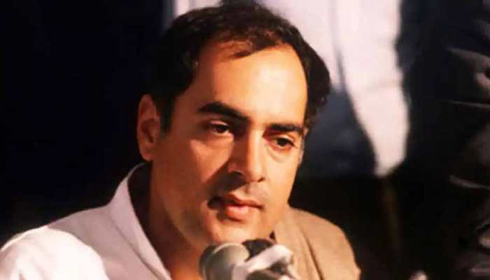 Rajiv Gandhi's death anniversary today, was assassinated in LTTE suicide bomb attack 29 years ago