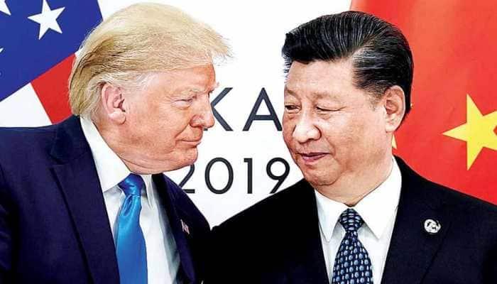 China ready to bring new law on Hong Kong, US warns of 'strong' reaction