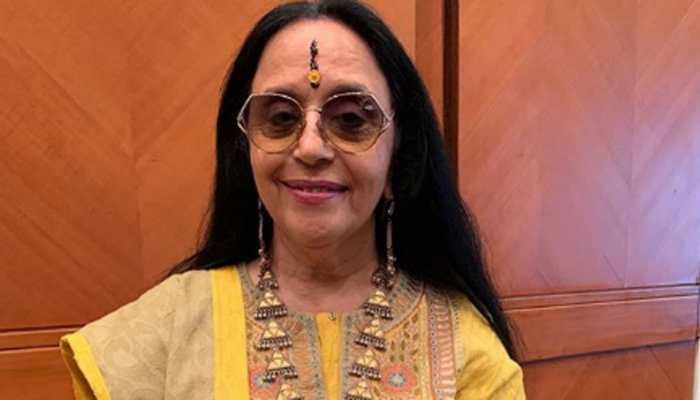 Ila Arun: Initially I was sceptical to work with Nawazuddin Siddiqui